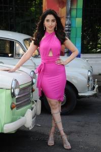 Actress Tamannaah in Okkadochadu Movie Latest Pics