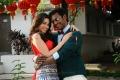 Tamannaah, Vishal in Okkadochadu Movie Latest Pics