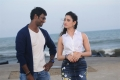 Vishal, Tamannaah in Okkadochadu Movie Latest Pics