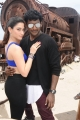 Tamanna, Vishal in Okkadochadu Movie New Photos