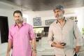 Tarun Arora, Jagapathi Babu in Okkadochadu Movie Stills