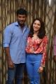 Okkadochadu Movie Vishal Tamanna Interview Photos