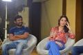 Okkadochadu Vishal Tamanna Interview Photos