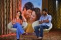 Okkadochadu Tamanna Vishal Interview Photos