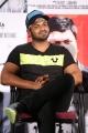 Actor Manchu Manoj @ Okkadu Migiladu Movie Trailer Launch Stills