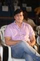 Lakshmi Manchu husband Andy Srinivasan @ Okkadu Migiladu Movie Trailer Launch Stills