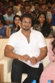 Manchu Manoj Kumar @ Okkadu Migiladu Pre Release Function Stills