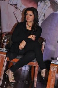 Actress Hansika at OKOK Press Meet