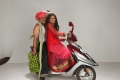 Arjun Pallavi Subhash @ Om Movie Stills