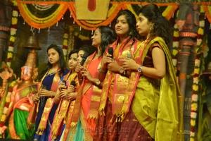 Om Namo Venkatesaya Audio Release Function Photos