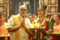 Director K. Raghavendra Rao & Actress Anushka Shetty in Om Namo Venkatesaya Movie Stills