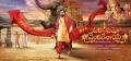 Om Namo Venkatesaya Nagarjuna New Poster