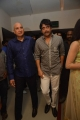 Nimmagadda Prasad, Nagarjuna @ Om Namo Venkatesaya Premiere at Cinemax Hyderabad Stills