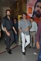 Saurabh Raj Jain, Nagarjuna @ Om Namo Venkatesaya Premiere at Cinemax Hyderabad Stills