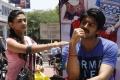 Srikanth, Neelam Upadhyay in Om Shanthi Om Movie Latest Stills