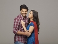 Srikanth, Neelam Upadhyay in Om Shanthi Om Photoshoot Gallery
