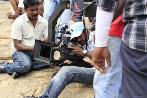 Om Shanti Om Movie Shooting Spot Stills