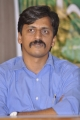 Director Kranthi Madhav at Onamalu Movie Press Meet Stills