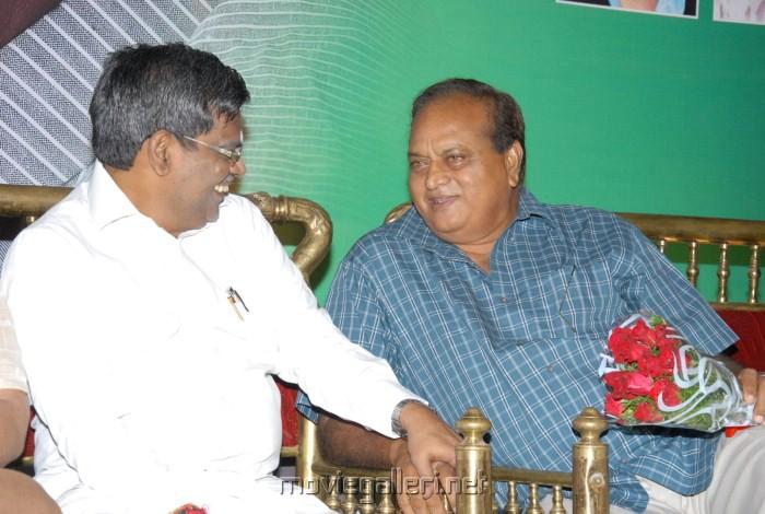 Chalapathi Rao at Onamalu Audio Release Stills