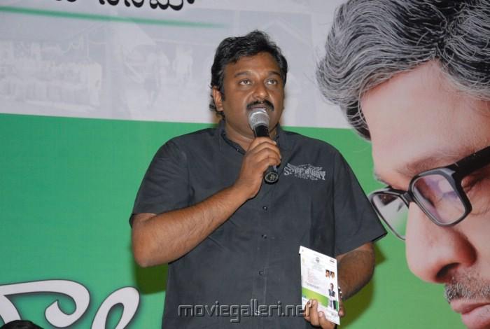 VV Vinayak at Onamalu Audio Release Stills