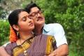 Rajendra Prasad, Kalyani in Onamalu Movie Stills