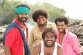 Actor Sendrayan in Ondikatta Movie Stills
