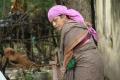 Actress Kalairani in Ondikatta Movie Stills