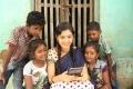 Actress Nehaa in Ondikatta Tamil Movie Stills