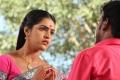 Nehaa, Dharmaraj in Ondikatta Tamil Movie Stills