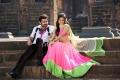 Ram, Kriti Kharbanda in Ongole Gitta Movie Stills
