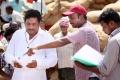 Prakash Raj, Bhaskar at Ongole Githa Movie Working Stills
