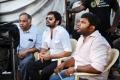 BVSN Prasad, Ram Pothineni at Ongole Githa Movie Working Stills
