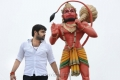 Actor Ram Pothineni in Ongole Githa Movie Photos