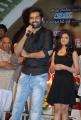 Actor Ram at Ongole Gitta Movie Audio Release Photos