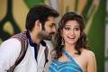 Ram, Kriti Kharbanda in Ongole Gitta Movie New Stills