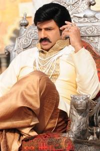Balakrishna in UKUP Movie New Stills