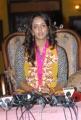 Lakshmi Prasanna at Oo Kodathara Ulikki Padatara Anti Piracy Press Meet Stills
