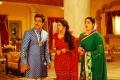 Sonu Sood, Lakshmi Manchu, Aishwarya in Oo Kodathara Ulikki Padathara Stills