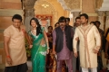 Deeksha Seth, Saikumar, Rishi in Oo Kodathara Ulikki Padathara Movie Stills