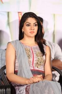 Actress Sakshi Chowdary @ Oo Pe Ku Ha Press Meet Photos