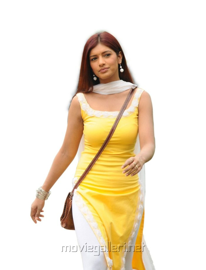 Ooh La La La Movie Actress Preethi Bhandari Stills