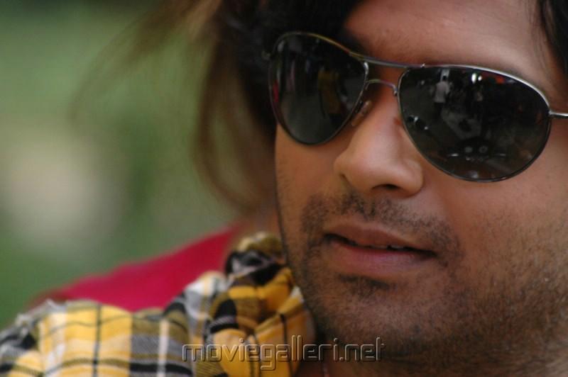Actor Jyothi Krishna in Ooh La La La Movie Stills