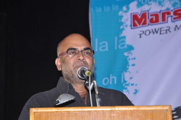 Thalaivasal Vijay at Ooh La La La Press Meet Stills