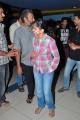 Rama, Rajamouli @ Oohalu Gusagusalade Preview Show @ Imax Photos