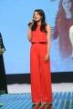 Kajal Agarwal @ Oopiri Movie Audio Release Function Photos