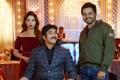 Tamannaah, Akkineni Nagarjuna, Karthi in Oopiri Movie Latest Stills
