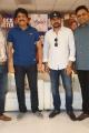 Nagarjuna Akkineni, Karthi, Vamsi Paidipally @ Oopiri Movie Success Meet Stills