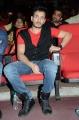 Akhil Akkineni @ Oopiri Movie Thanks Meet Photos