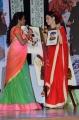 Suma, Tamannaah Bhatia @ Oopiri Movie Thanks Meet Photos