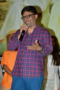 Mohana Krishna Indraganti @ Oorantha Anukuntunnaru Movie Teaser Launch Stills
